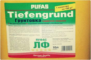 Антигрибковый Pufas можно смело использовать.