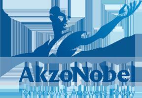 Голландский концерн Akzo Nobel.