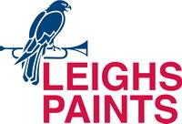 Английский производитель красок Английский концерн Leighs Paints.
