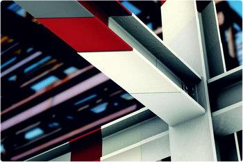 Терморасширяющиеся краски относятся к неконструктивным методам защиты от пожара.