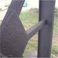 Огнезащитные покрытия для металлических конструкций.