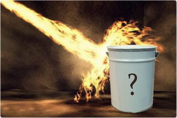 Как правильно выбрать огнестойкое покрытие?