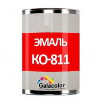 Краска Галаколор КО-811.